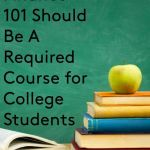 Personal Finance 101 Should Be A Required Course For College Students Simple Student Loans