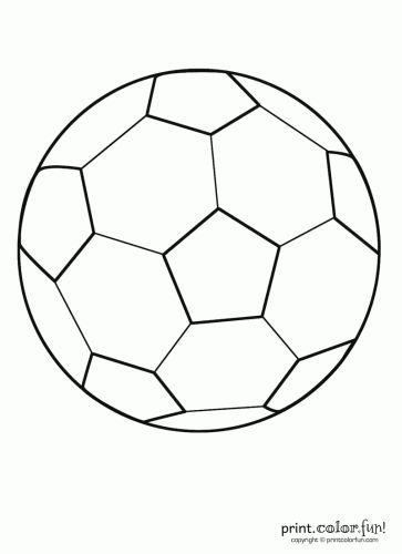 soccer ball soccer and coloring pages on pinterest