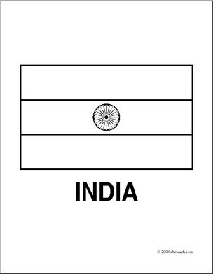 indian flag coloring page free coloring pages pinterest