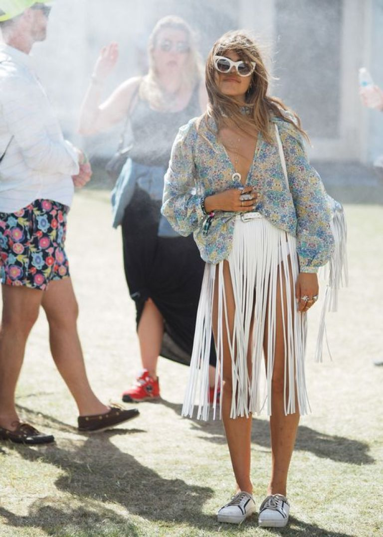Best looks from the first weekend of Coachella 2015: