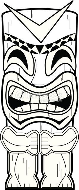 totem poles totems and coloring pages on pinterest