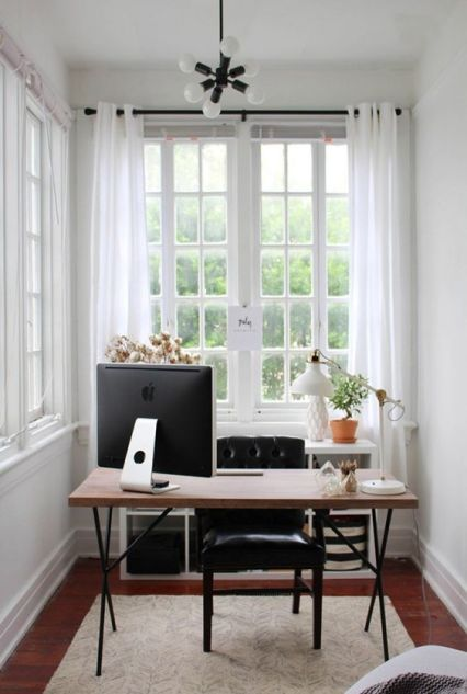 Home Office Inspiration: