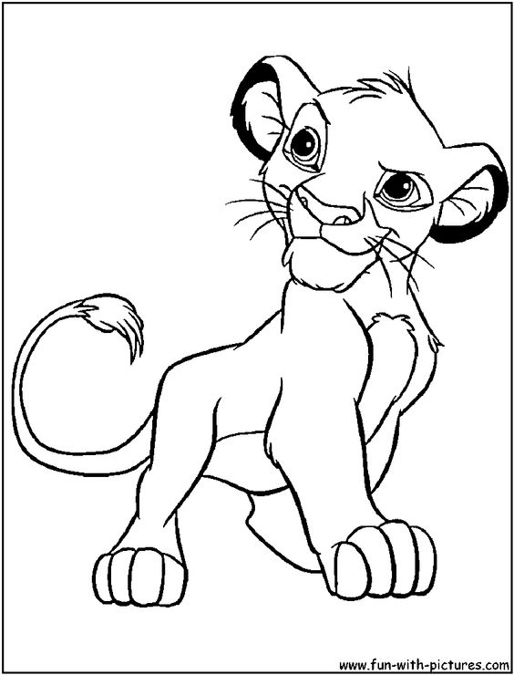 flower drawings coloring pages and lion on pinterest