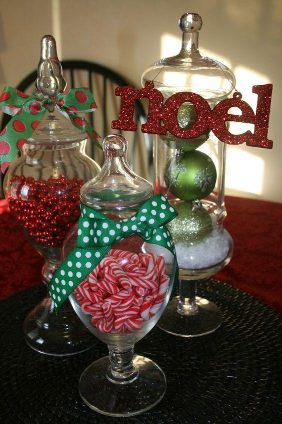 Trees Jars And Dollar Tree On Pinterest
