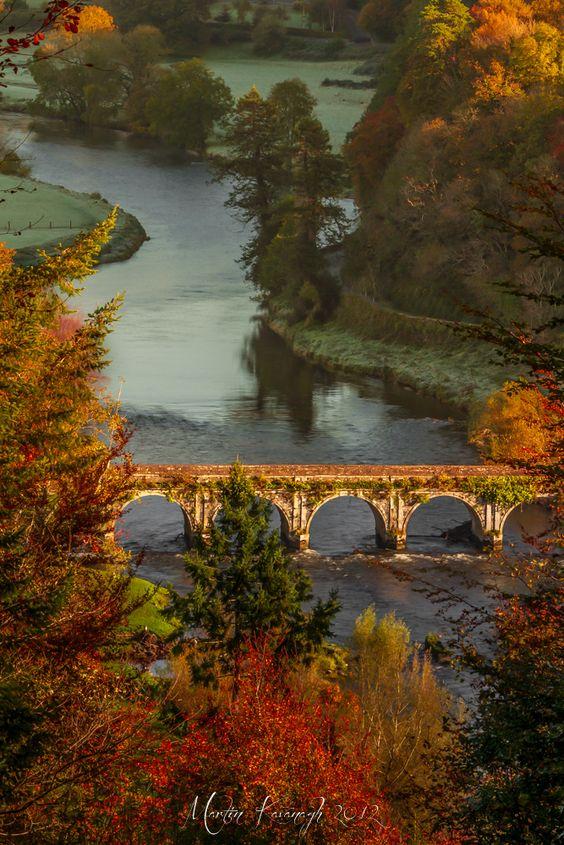 Inistioge County Kilkenny Ireland. countries Pinterest