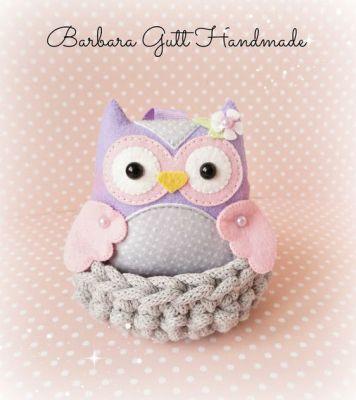 Barbara Handmade...:
