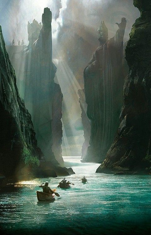 Indescribable, Yangtze River, China. The 4th longest river in the world.: