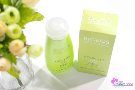 Biokos 20s Astringent