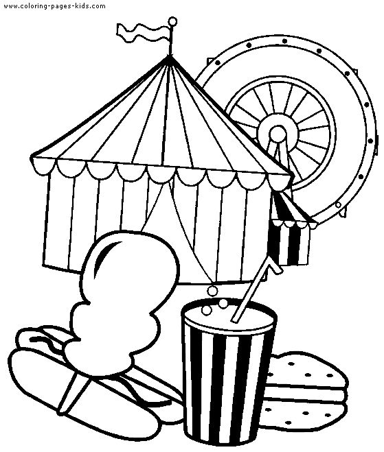 circus clown clowns and coloring pages for kids on pinterest