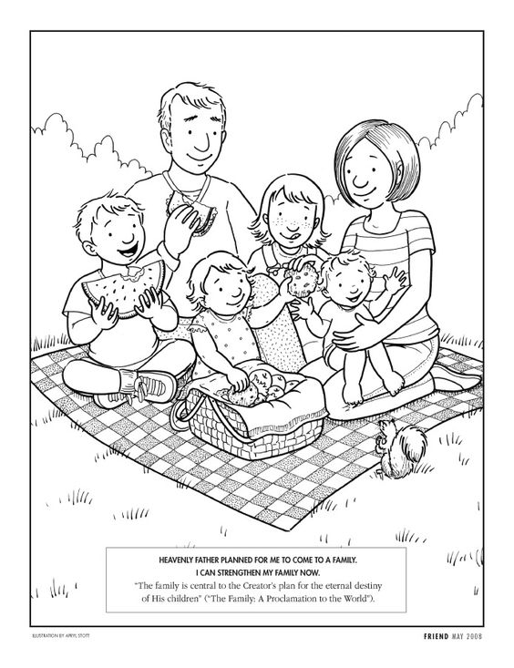 coloring pages coloring and lds on pinterest