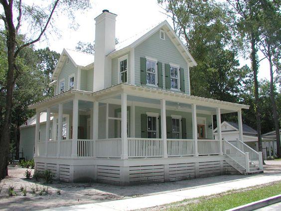 southern living house plans cottages plansl 1491 sand mountain rh veonw p7 de
