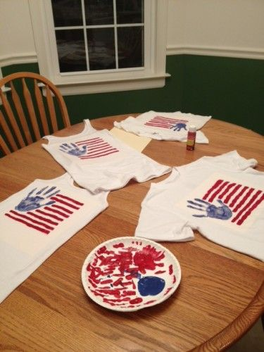 Independence Day Shirts   Summer Fun @dmhyde This would be fun for the kids this weekend!: