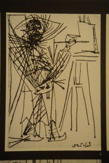 Нико Пиросмани в Музее Сигнаги — Статьи — ARTUKRAINE: