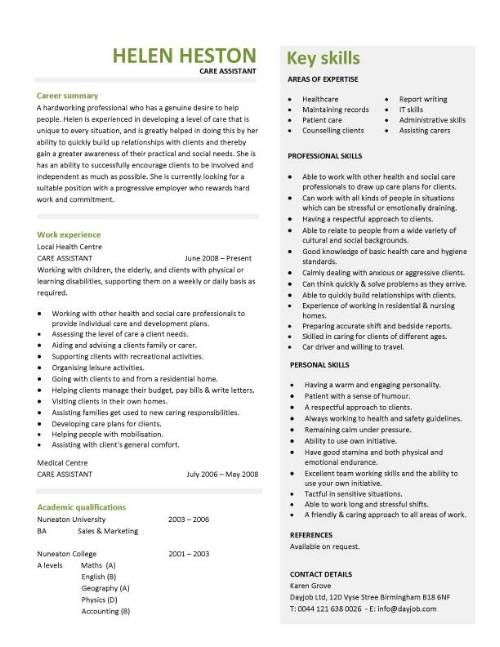 Pharmacist Resume Samples. Resume Format Pharmacists And Resume On