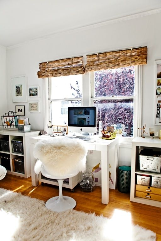 My Favorites for February- favorite home office