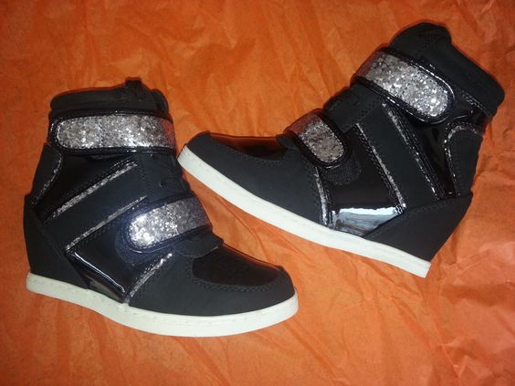 Fashion For Girls Cute Shoes And Kohls On Pinterest