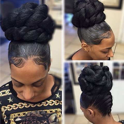 buns stylists and hair tips on pinterest