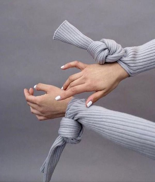 knitGrandeur: Wrist Action