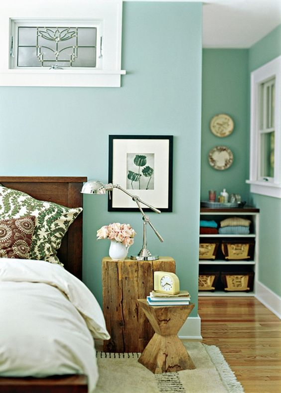 Paint Colors Sea Green Color Madness Decorated Life