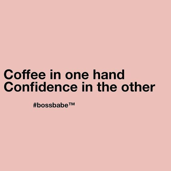 So yeah... Pretty much unstoppable. Take the FREE 3-day #BossBabe starter course by clicking the link in our profile!!: