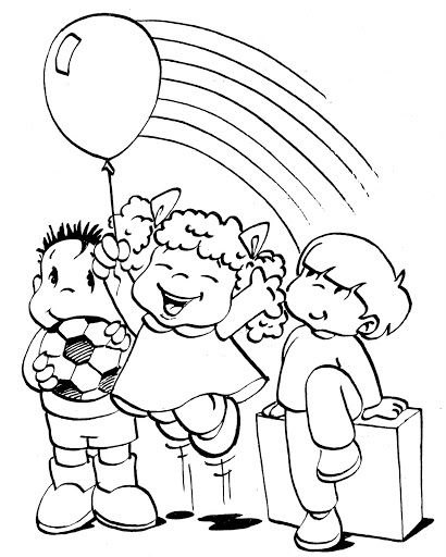 coloring pages coloring and happy children on pinterest