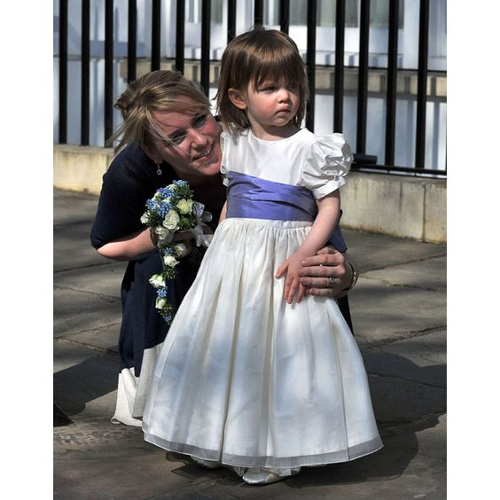 Page boy, Prince william and kate and Royal weddings on ...