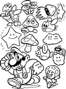 super mario the princess and coloring pages on pinterest