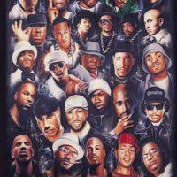 HRH Blogs Classic Hip-Hop Photos