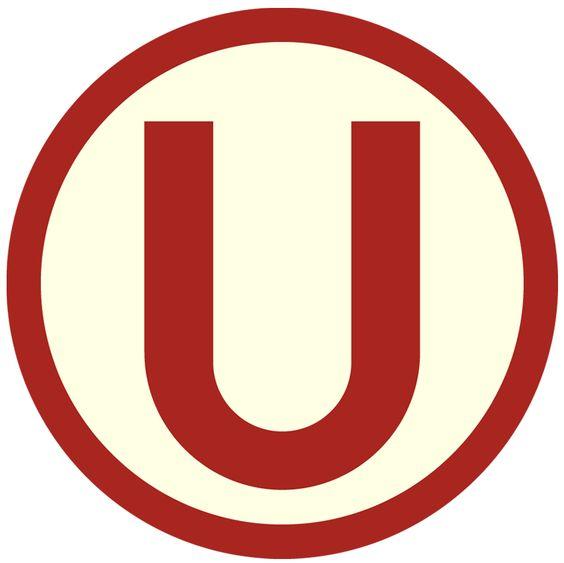 Logo Oficial Del Club Universitario De Deportes Logo