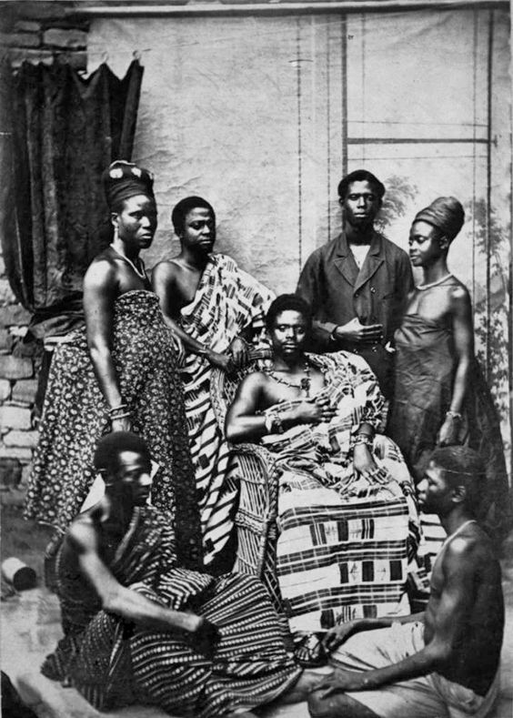Vintage Photos Of Africans Lipstick Alley