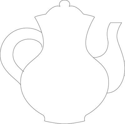 photograph about Teapot Template Free Printable named Teapot Template Printable. gem 39 s cottage weblog. templates
