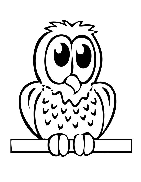 owl coloring pages coloring pages and coloring pages for kids on