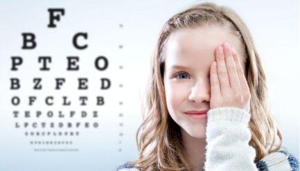 Gejala Mata Minus Yang Dialami Anak, Dan Cara Menyembuhkan