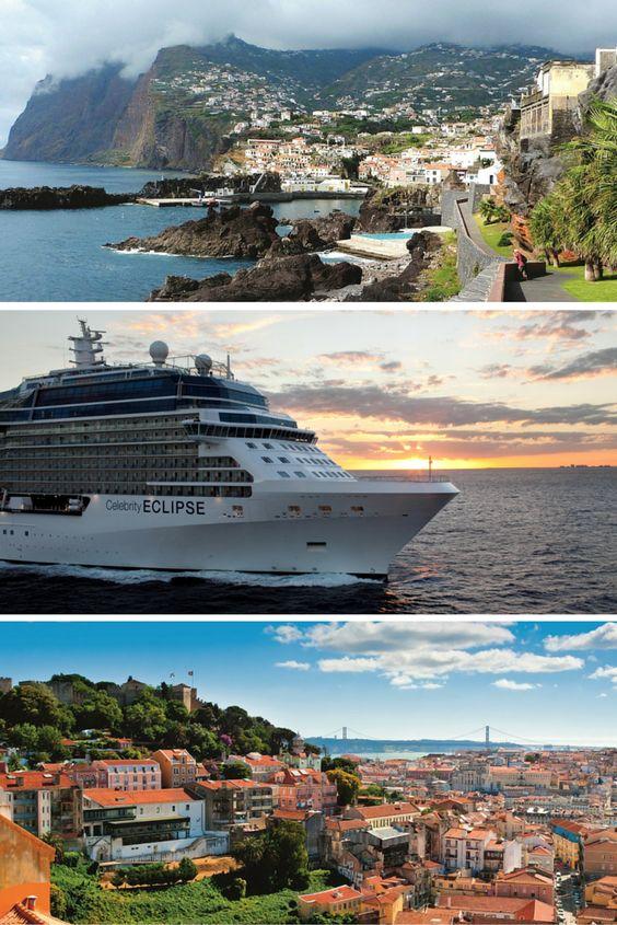 Se incrementa en Canarias el número de cruceristas, duplicando los contabilizados en 2005