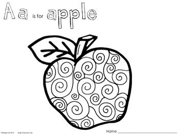 coloring pages coloring and apples on pinterest