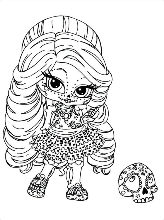 1000 images about monster high on pinterest monster high