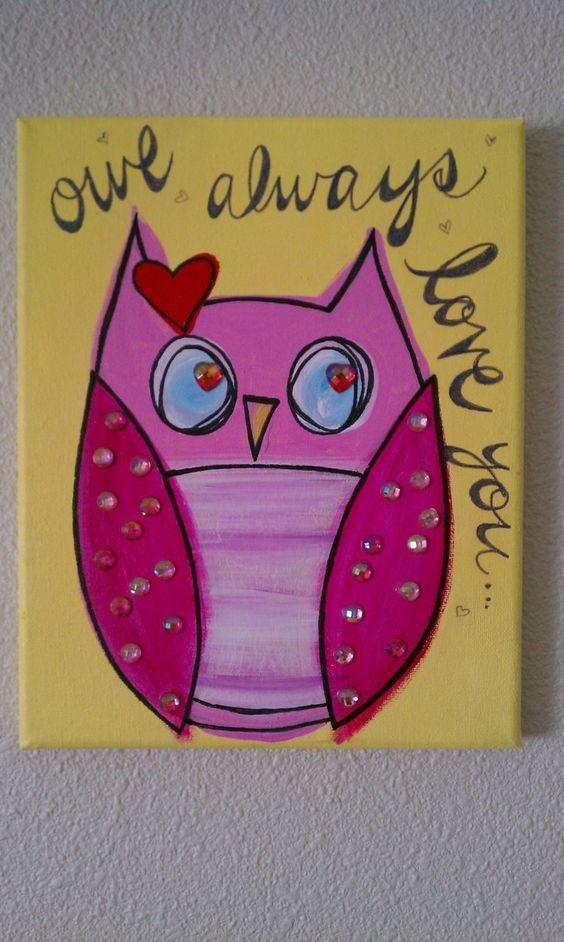 Valentine S Day Kids Painting Novocom Top