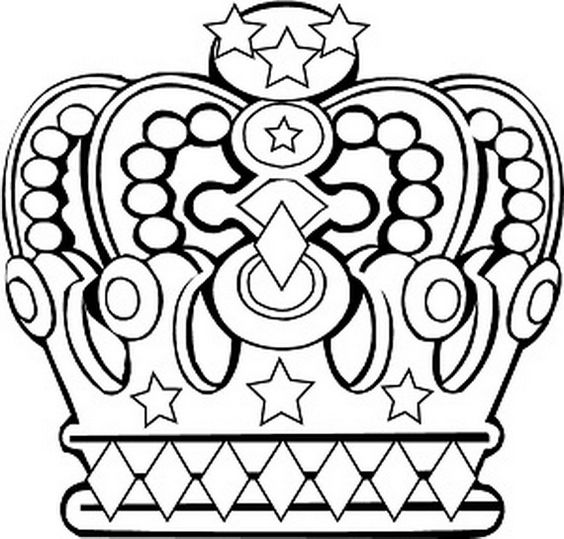 coloring sheets queen elizabeth and king on pinterest