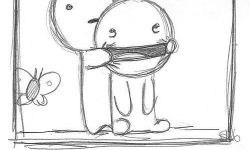 Funny Pictures You Can Draw