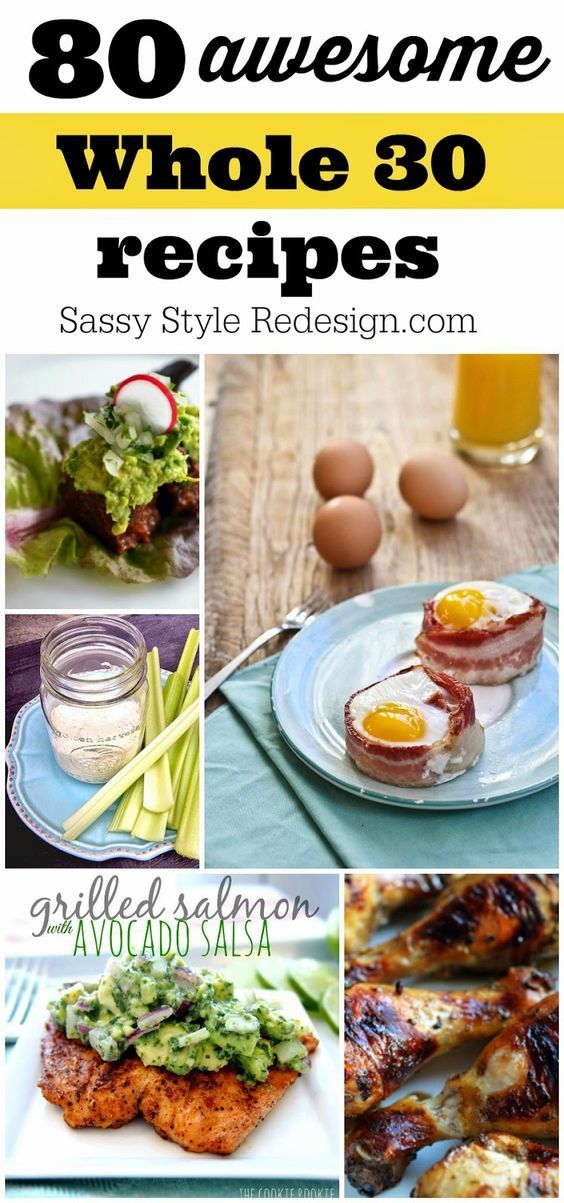 17 Best images about 80 Whole30 Awesome, Dressing and