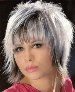 best highlights for gray hair the solutions to adopt in dealing with white hair coiffure