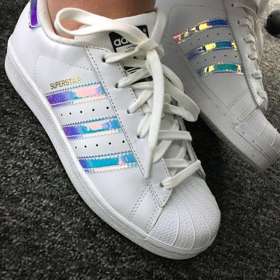 Lacet Adidas Superstar 6
