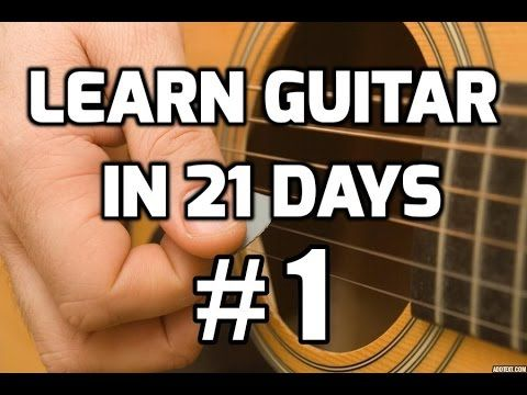 Guitar chords, Acoustic and 21 days on Pinterest