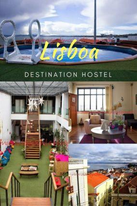 d364aa51b64cb53ccf4d80468a60427f Destination Hostel Lisboa