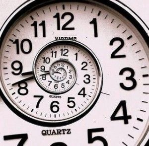 Tijd om de realiteit te kunnen hanteren