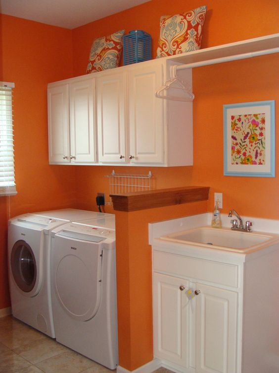 d40f39b1c4901cdadebb46d23db950bd 3 Creative Ideas to Makeover your Laundry Room