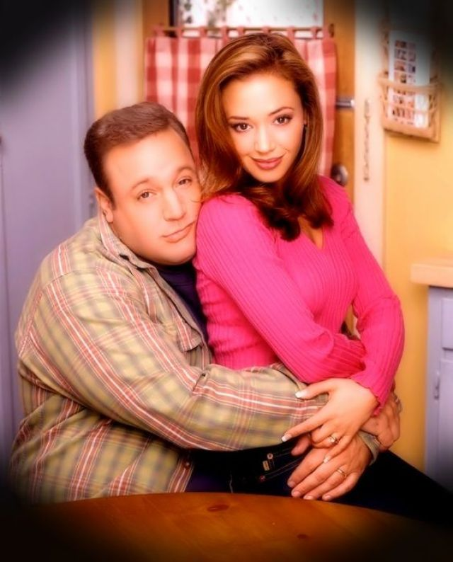 A photo from TV show King of Queens
