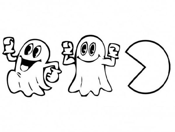 pac man party man party and pac man on pinterest