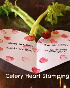 valentine preschool crafts clothespins | Valentine's day craft for preschoolers: