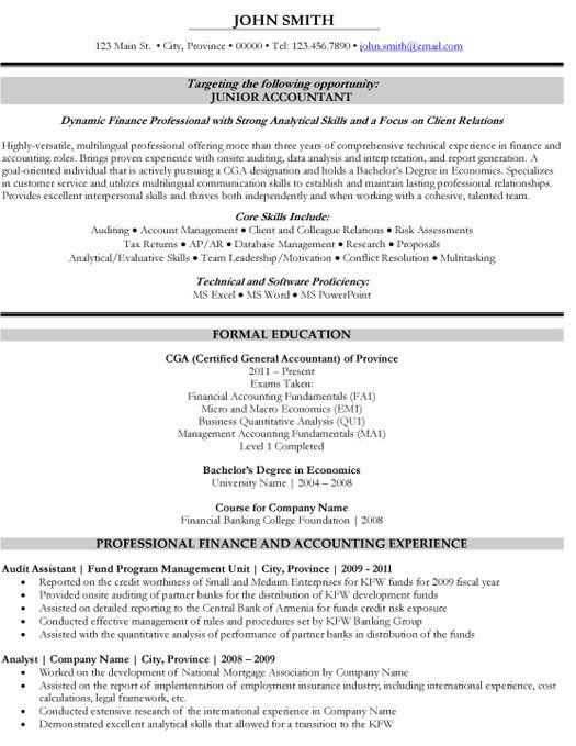 example cover letter internal internal resume design auditor